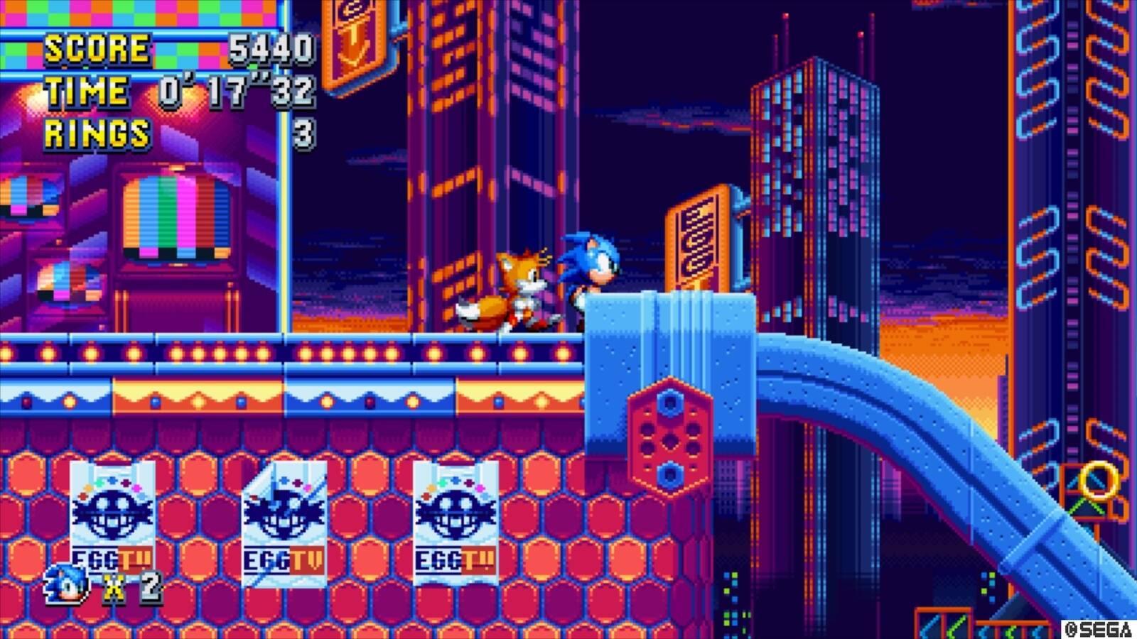 a71b87fdd0 Sonic Mania - recenze na konzolista.cz
