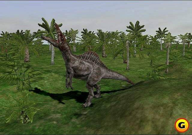 jurassic park project genesis Welcome to jurassic park: operation genesis the game where you can build your very own jurassic park your job is to make john hammond's dream become a reality as you make your park the.