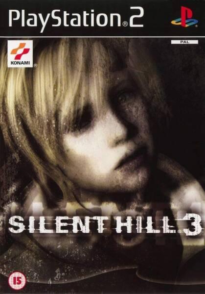 Silent Hill 3