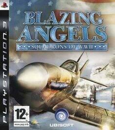 Blazing Angels