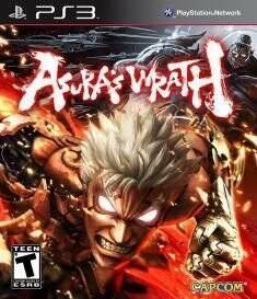 Asura´s Wrath