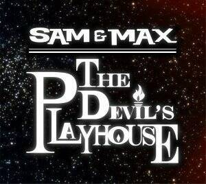 Sam & Max: The Devils Playhouse - Episode 4: Beyond the Alley of the Dolls