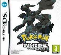 Pokemon White Version