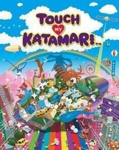 Touch My Katamari