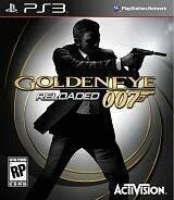 007: Golden Eye Reloaded
