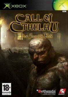 Call of Cthulhu: Dark Corners of the Earth