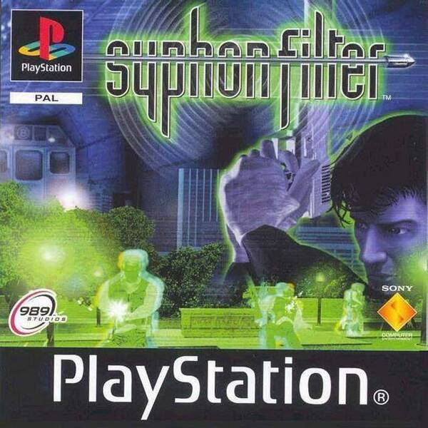 Syphon Filter