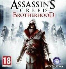 Assassin's Creed: Brotherhood - Codex Edition