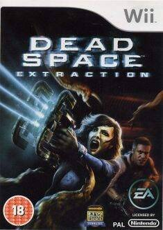 Dead Space Extraction HD