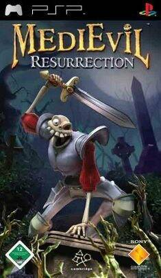 MediEvil: Ressurection