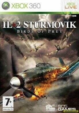 IL2-Sturmovik: Birds of Prey
