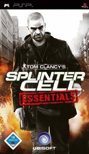 Tom Clancy's Splinter Cell Essentials