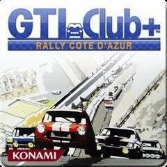 GTI Club+: Rally Côte d'Azur