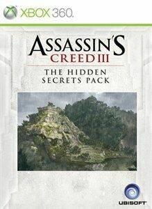 Assassin's Creed 3: DLC The Hidden Secrets