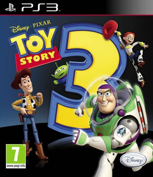 Disney/Pixar Toy Story 3