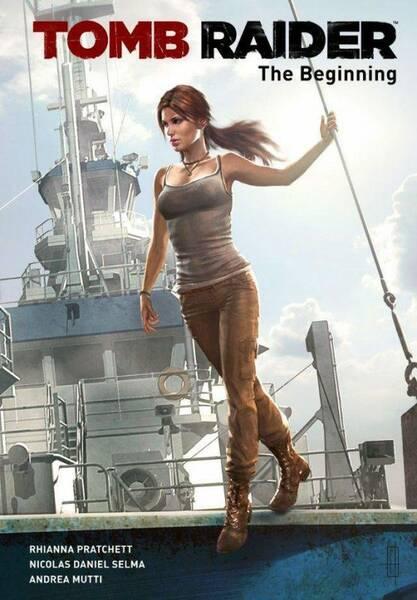 Tomb Raider: The Beginning