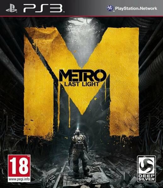Metro: Last Light - DLC Developer Pack