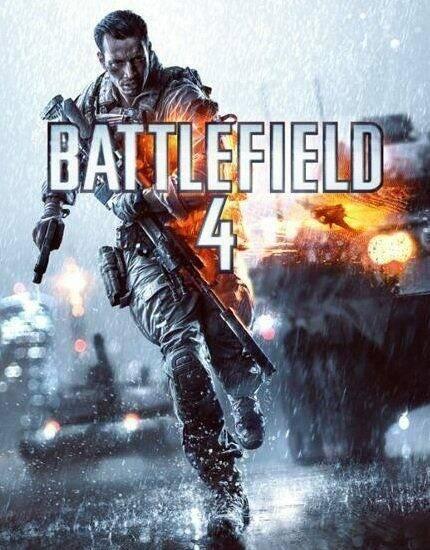 Battlefield 4 - DLC Naval Strike