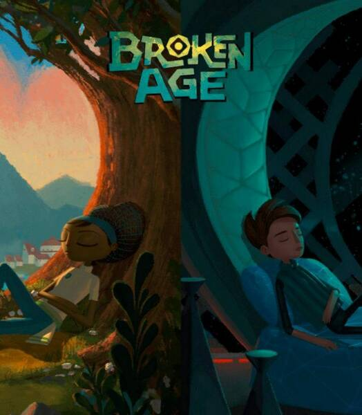 Broken Age: The Complete Adventure