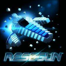Resogun - PlayStation Vita