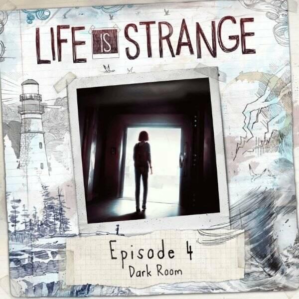 Life is Strange: Episode 4 - Dark Room