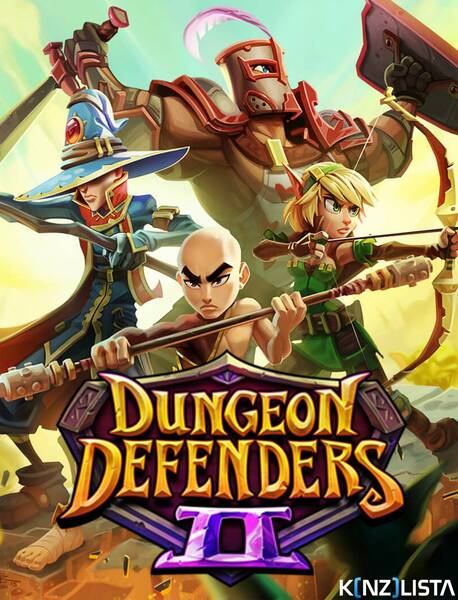 Dungeon defenders 2 - Dungeon defenders 2 console ...