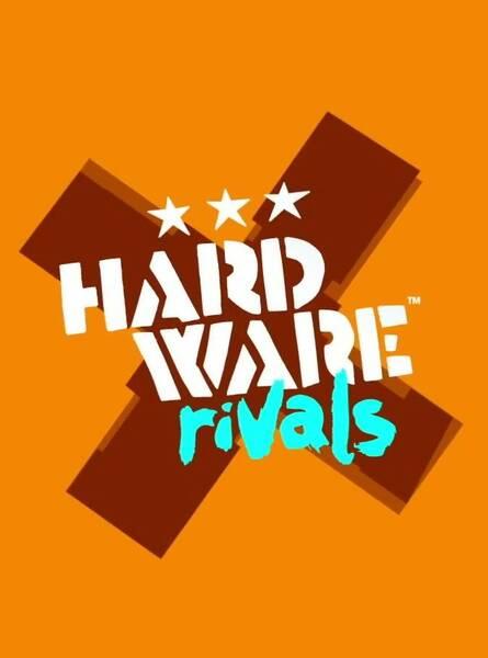 Hardware: Rivals