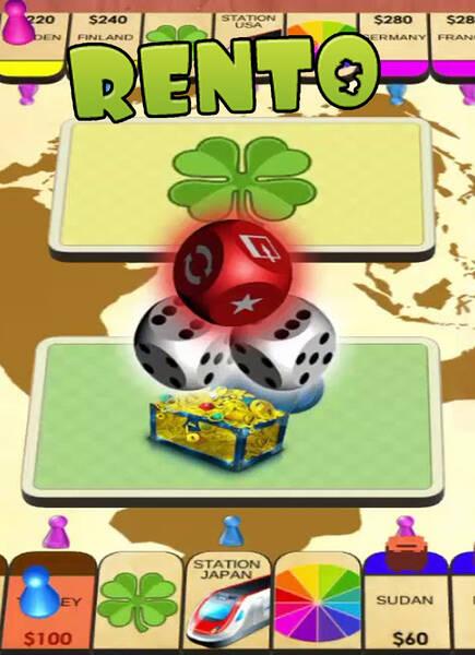 Rento Fortune