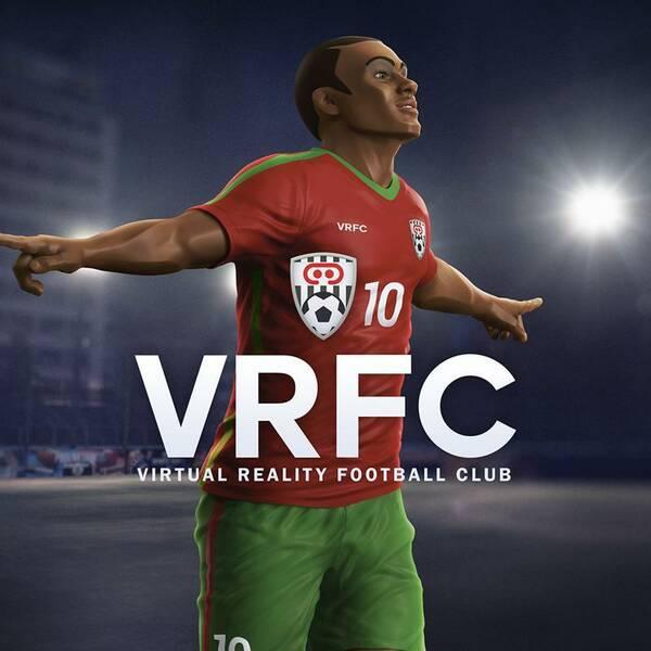 Virtual Reality Football Club