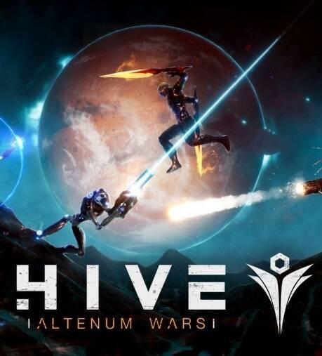 Hive: Altenum Wars
