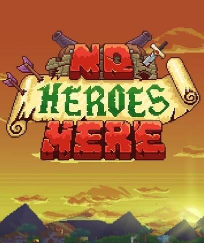 No Heroes Here