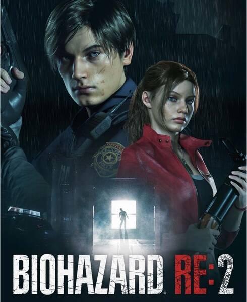 Resident Evil 2 (remake)