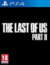 The Last of Us - Part II