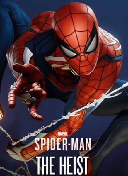 Marvel's Spider-Man - DLC The Heist