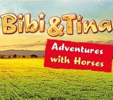Bibi & Tina: Adventures with Horses