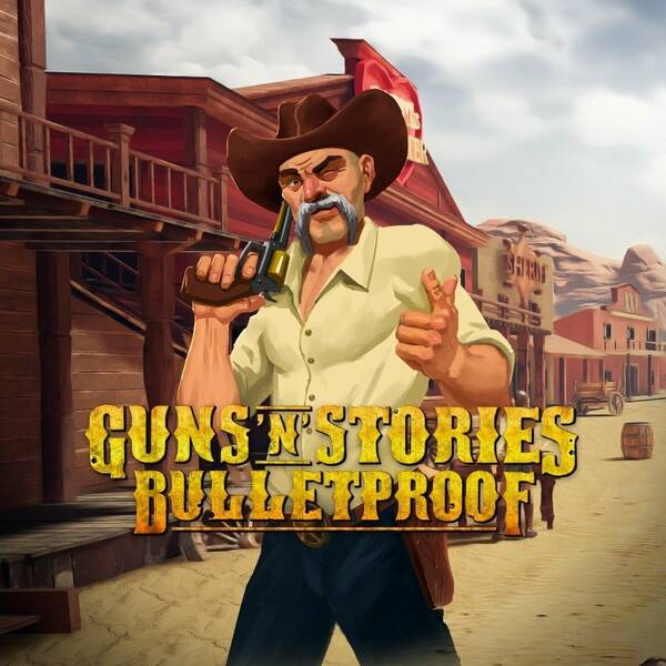 Guns 'n' Stories: Bulletproof VR