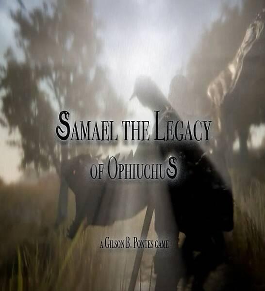 Samael Legacy of Ophiuchus