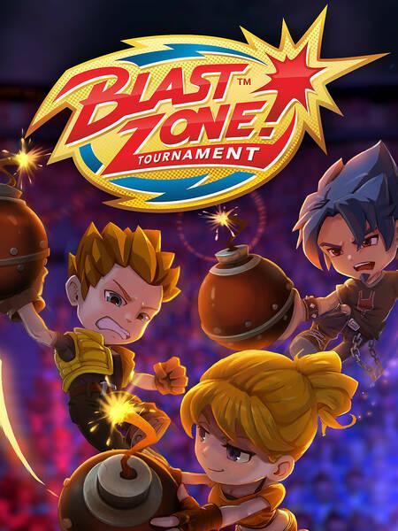 Blast Zone! Tournament