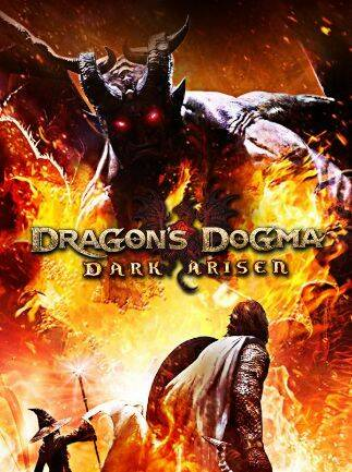 Dragon's Dogma: Dark Arisen (2017)
