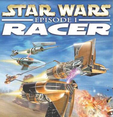 Star Wars Episode I: Racer (2020)