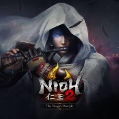 Nioh 2 - DLC The Tengu's Disciple