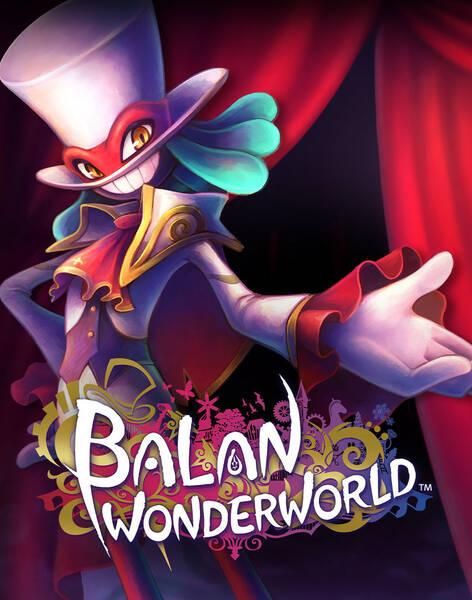Balan Wonderwold