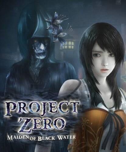 Project Zero: Maiden of Black Water (2021)